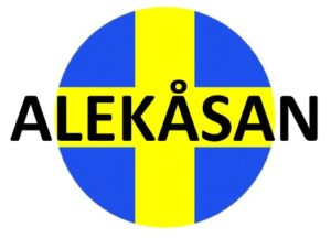 Alekåsan logo